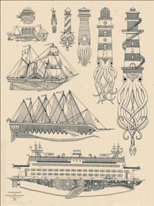 Image of Whaleboat II