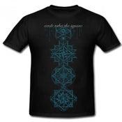 "Image of Pre-Order T-shirt ""Quantum Scaffolding"""