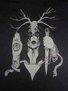 Image of Wolvserpent -Guardian - Tee (sold out)