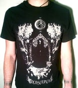 Image of Wolvserpent - Silence Within - Tee (sold out)