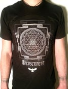 Image of Wolvserpent - Sacred Sri - Tee