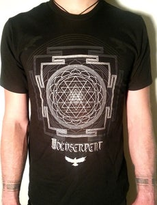 Image of Wolvserpent - Sacred Sri - Tee (sold out)