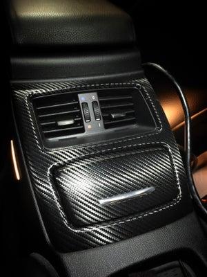 Image of BMW M3 335 e92 Carbon Fiber Interior - Complete!