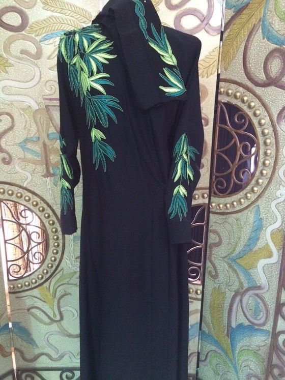 Image of Alif Style Abaya