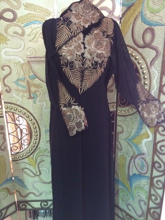 Image of Habibi Style Abaya