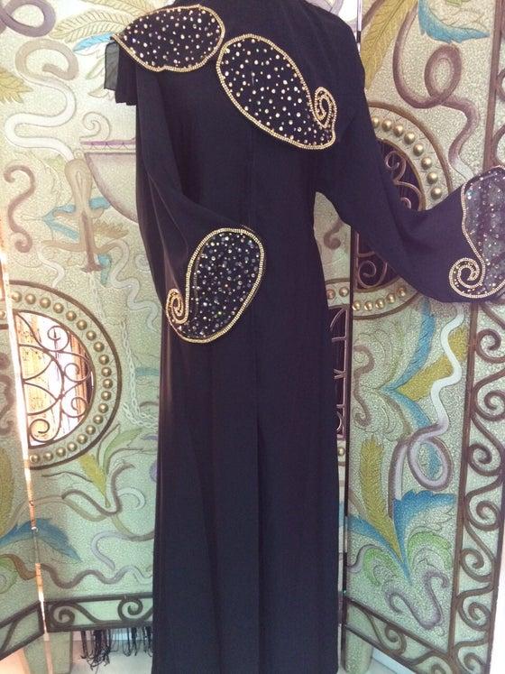 Image of New Kajool Style Abaya