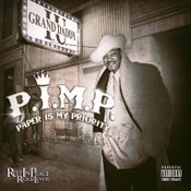 "Image of GRAND DADDY I.U. ""P.I.M.P."" PAPER IS MY PRIORITY CD"