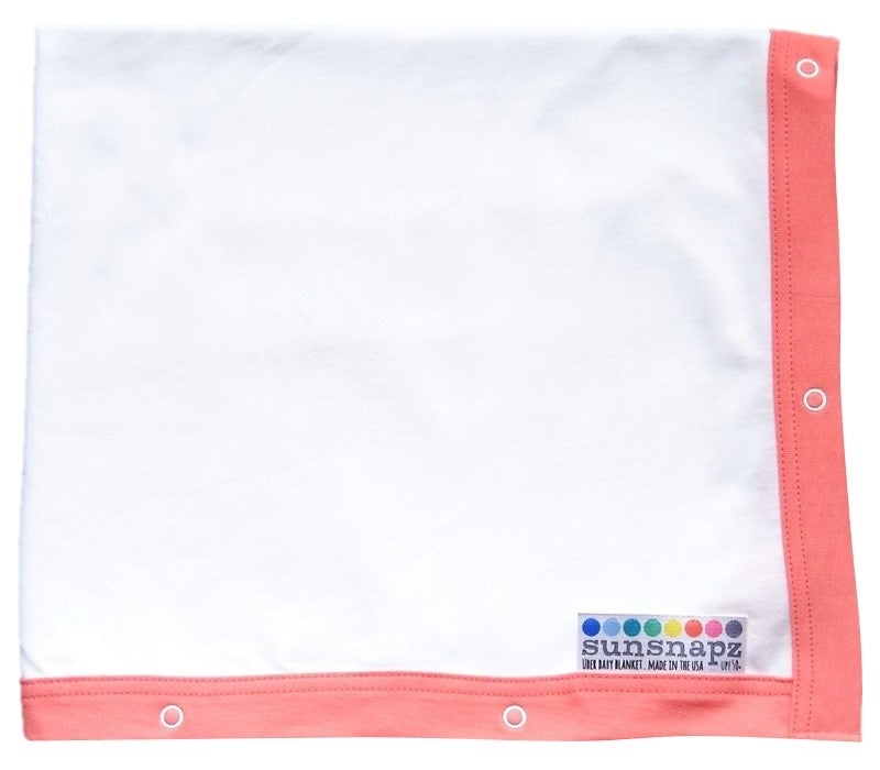 Image of Sunsnapz Baby Blanket