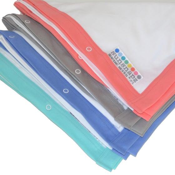 Image of Sunsnapz Baby Blanket