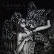 Image of ASCENDIA - The Lion and the Jester (Feb. 2015) JUST RELEASED-ORDER NOW IN STOCK - SPECIAL PRICE