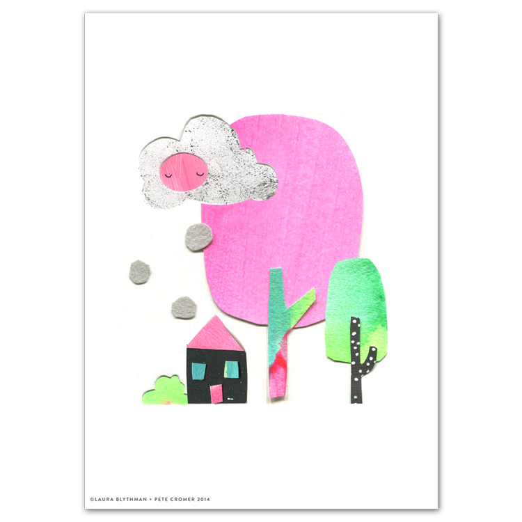 Image of Home - Limited Edition Print