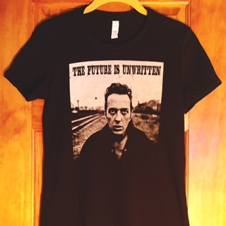 Image of Joe Strummer Shirt