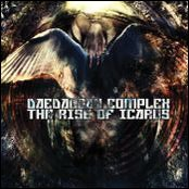 Image of The Rise of Icarus CD