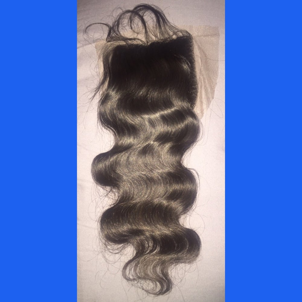 Image of Brazilian Lace Closure