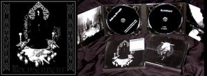 Image of Wolvserpent - Gathering Strengths/Blood Seed 2xCD
