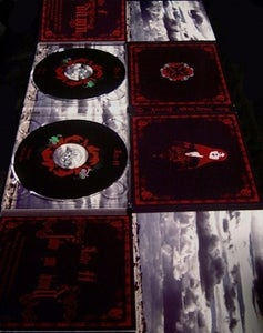 Image of Aelter - Dusk/Dawn, Follow You Beloved 2xCD