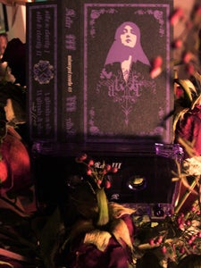 Image of Aelter III - Clarity - Cassette (sold out)