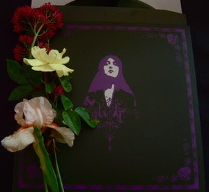 Image of Aelter III - Clarity - LP SOLD OUT