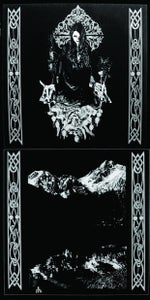 Image of Wolvserpent - Gathering Strengths - LP (sold out)