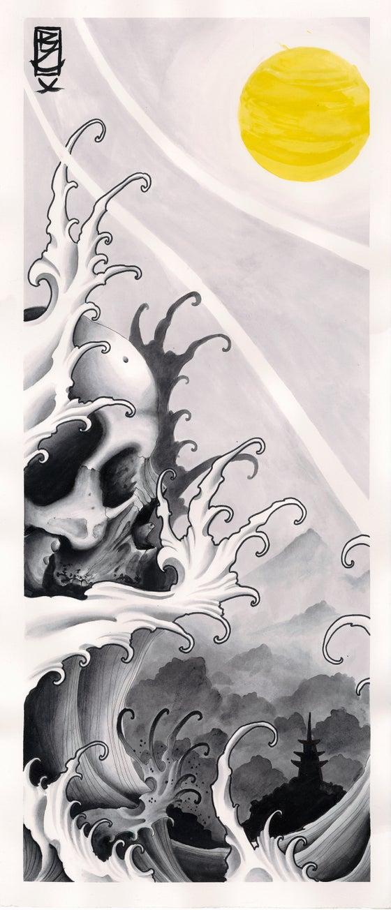 "Image of ""RYUJIN"" Print"