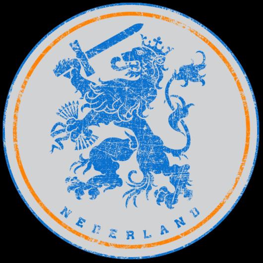 Image of Dutch National Team Sticker
