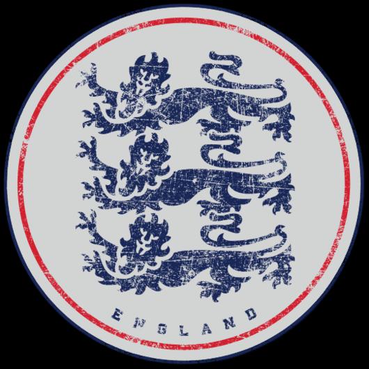 Image of England National Team Sticker