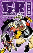 Image of Gordon Rider Issue #8