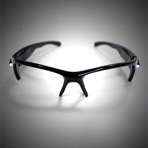 Image of Orbital Head Torch Glasses