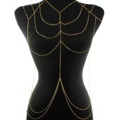Image of Web Of Trust Body Chain