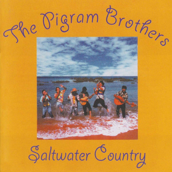 Image of Pigram Brothers :: ALL CDS