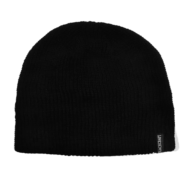 Image of Blackcraft Knit Beanie