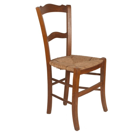 Image of French Kitchen Chair 4