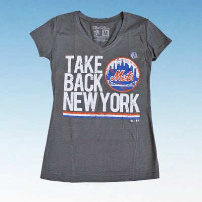 Image of Take Back NY (women's)