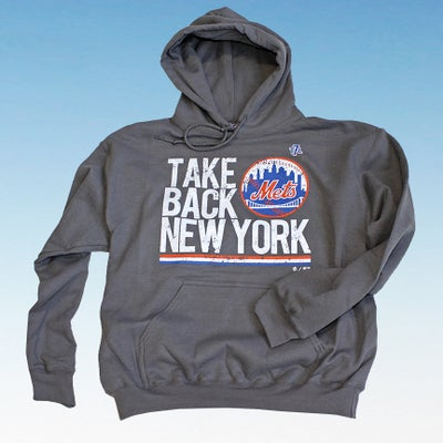 Image of Take Back NY (hoodie)