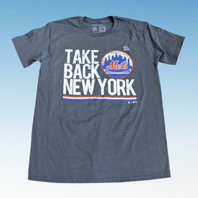 Image of Take Back NY