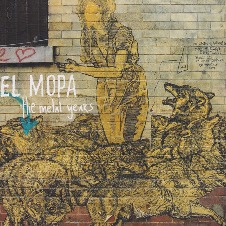 Image of El Mopa