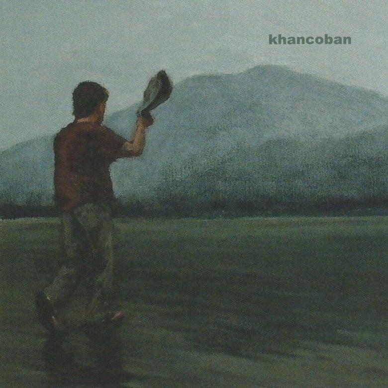 Image of Khancoban :: ALL CDS