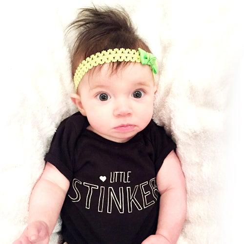 Image of Little Stinker Onesie