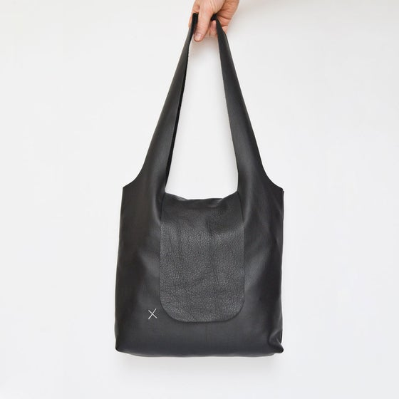 Image of Cross Bag Black