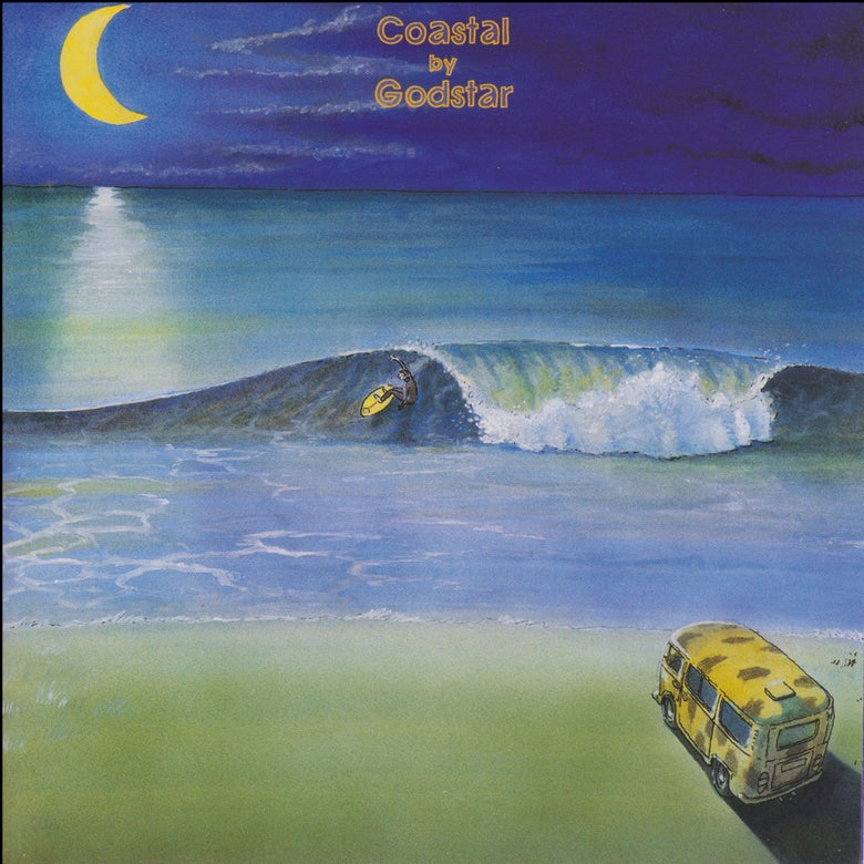 Image of Godstar :: ALL CDS
