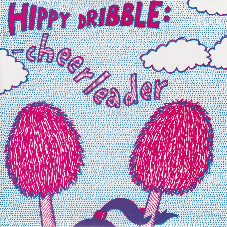 """Image of Hippy Dribble :: CD & 7"""""""