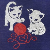Image of Kittens Tshirt