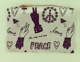 Image of Peace Pouch Mini