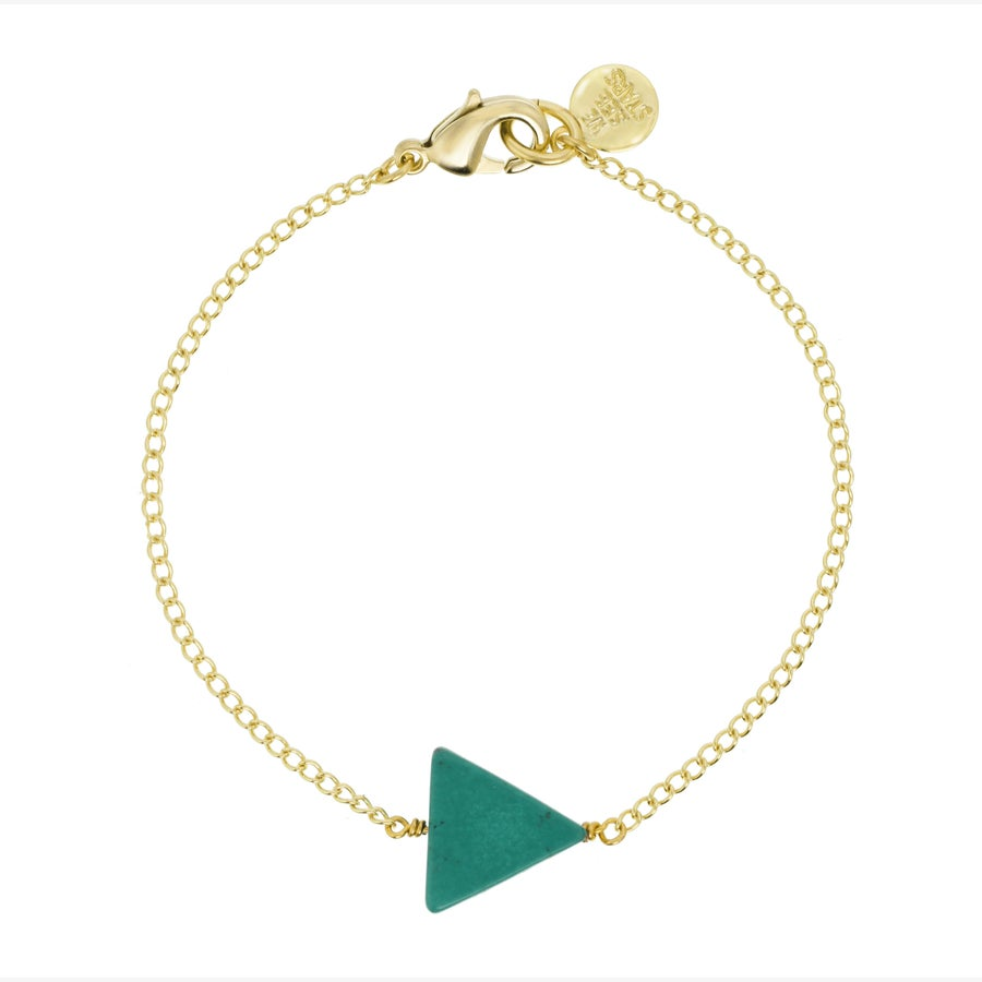 Image of EQUILATERAL bracelet