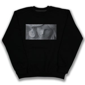Image of Angel Crewneck