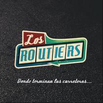 Image of Donde terminan las carreteras (CD)