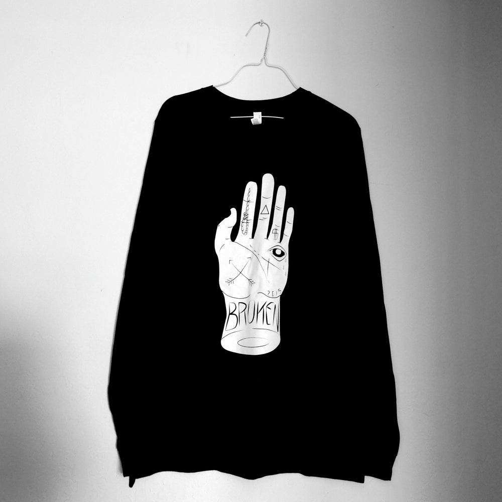 Image of Demon Long Sleeve
