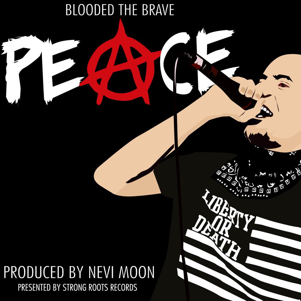 Image of pe-A-ce   Album Hard Copy