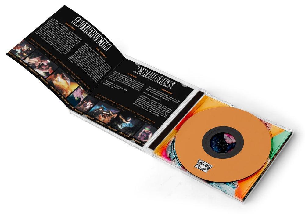 Image of Syracuse Hardcore  98.99 Compilation CD