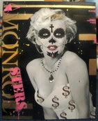 """Image of """"MONroe monSTER"""" Limited Signed Print (Only 10 Available)"""